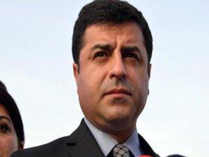 Demirtaş'ın cezası onandı