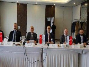 Bursalı firmadan Romanya'ya yatırım