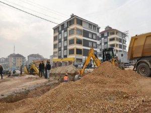 Bursa'da su baskınları tarihe karışacak