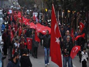 Ahıska Türkü 74 yıl önceki sürgünü unutmuyor