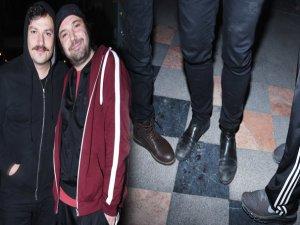 'Üç yıldır aynı ayakkabıyı giyiyorum'