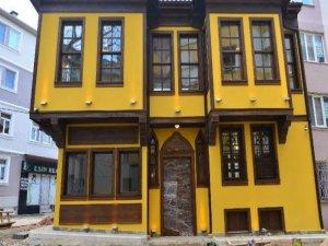 Bursa'da tarihi miras ayağa kaldırılıyor