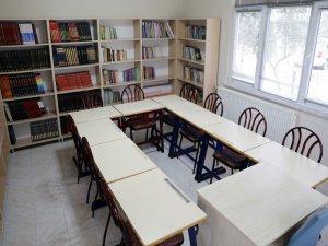 Mudanya'da bir sosyal proje daha