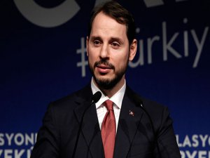 ''Sıkı para politikası'' açıklaması