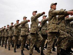 İşte yeni askerlik teklifleri!