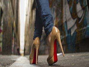 Ayakkabınızı parmak uzunluğunuza göre seçin