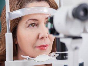 Alzheimer gözden teşhis edilebiliyor