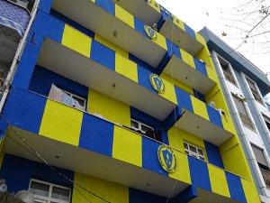 Fenerbahçeli olmayana daire yok!