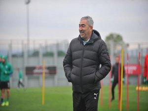Transfer iddialarına Aybaba'dan yanıt