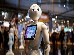 Sigortacı robotlar yolda