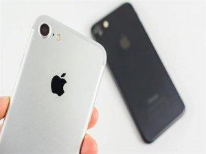 Iphone için şok karar!