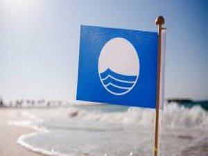 Mavi bayraklı plaj sayısında artış