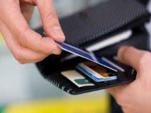 Kredi kartı borcu olanlarla müjde!