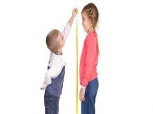Çocuğunuz yavaş mı büyüyor?