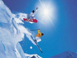 Kış sporlarında yalnızlık tehlikesi!