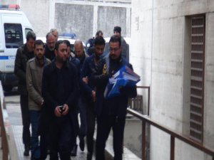 Bursa'da sahte hakim ve savcılara darbe!