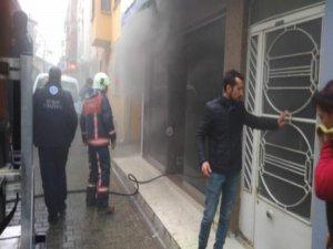 Bursa'da 9 gün arayla ikinci şoku yaşadı!