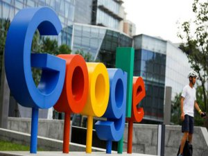 Google'da oral seks skandalı!