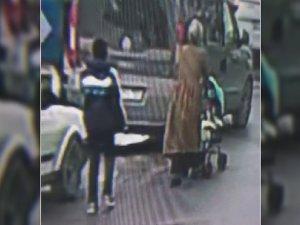 Polis bu hırsızın peşinde!