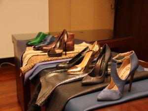 Türk ayakkabıları dünyaya açılıyor