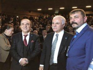 'Türkiye'nin belediye tablosu değişecek'
