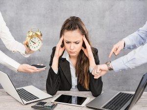 Çağımızın Hastalığı: Stres