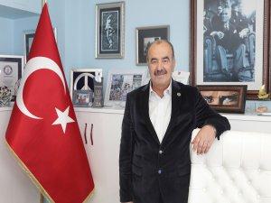 Türkyılmaz gazetecilerle buluştu