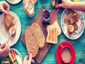 Okul başarısı kahvaltıyla doğru orantılı