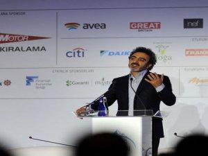Ekonomi dünyası Bursa'da buluşuyor