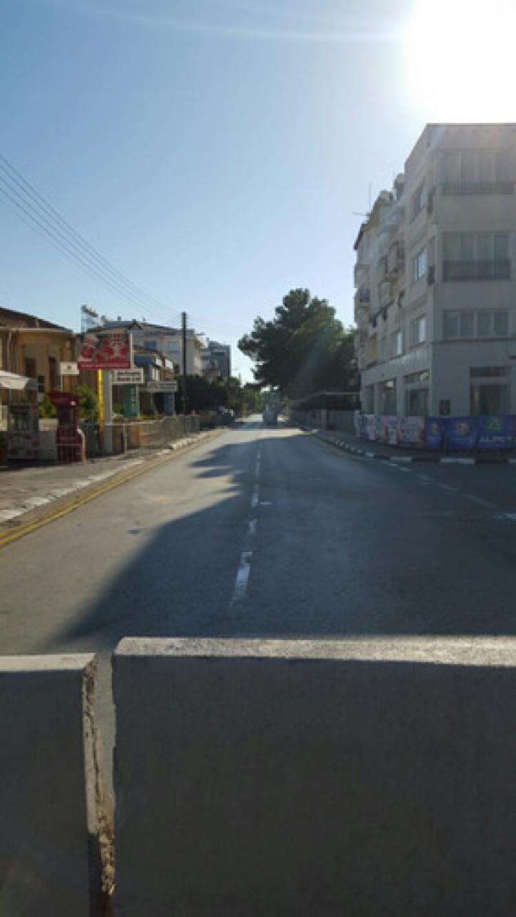 Kıbrs Rallisi'nin Lefkoşa ayağı bugün yapılıyor