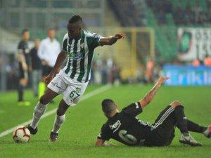 Sakho'dan Beşiktaş itirafı