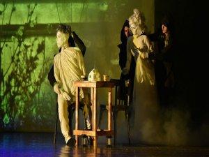 Bursa'da Balkan Tiyatro Festivali