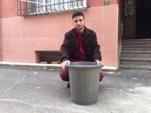Bursa'da korkunç ölüm!