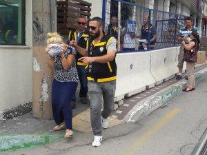 Bursa'da cinayet!