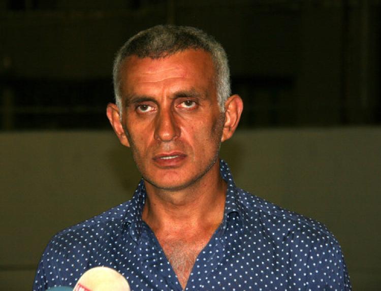 Hacıosmanoğlu'ndan Yıldırım'a cevap: Bir garanti alındığı için öyle söyleniyor