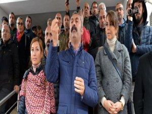 Mehmet Maçoğlu mazbatasını aldı