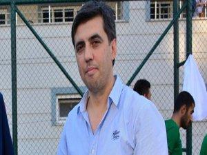 Erkan Aydemir futbol şubesi patronu oldu