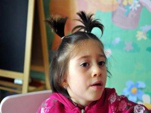 Küçük Zeynep'in yaşam mücadelesi