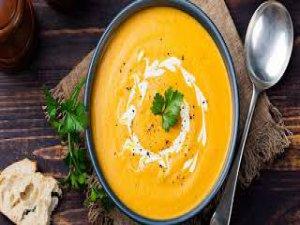 Bu çorbanın mucizevi faydası!