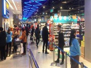 Egeli ihracatçılar Çin pazarına odaklandı
