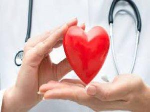 Kalp sağlığınızı korumak elinizde