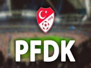 Bursaspor'a ceza!