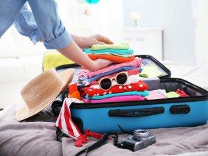 Bu eşyalar olmadan tatile çıkmayın