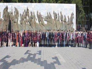 Osmangazi Okulları geleneği bozmadı