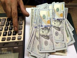 'Merkez Bankası dövizini sıfırladı'