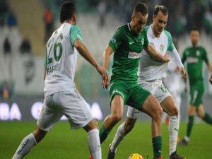 Bursaspor kritik virajda!