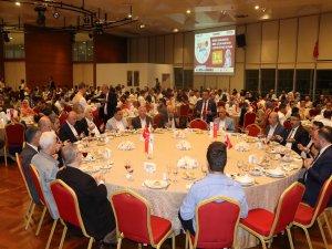 BEKSİAD'dan iftar daveti