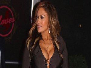 Jennifer Lopez geliyor!
