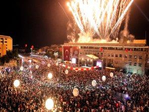 19 Mayıs Nilüfer'de kutlanacak