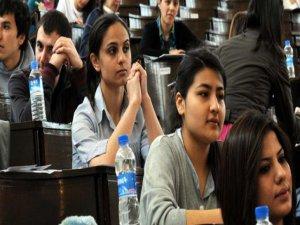 Üniversite sınavına girecekler dikkat!